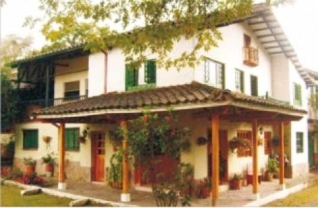 HOTEL CAMPESTRE LOS ARRAYANES