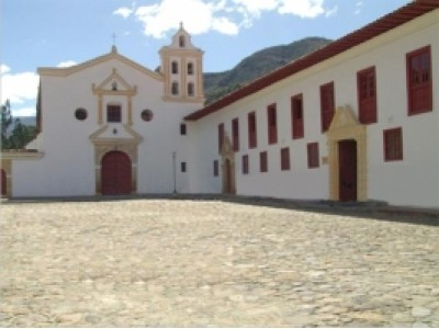 POSADA SAN AGUSTIN MONASTERIO DE LA CANDELARIA