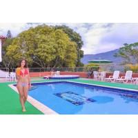HOTEL  CASA  DE CAMPO LA TRINIDAD