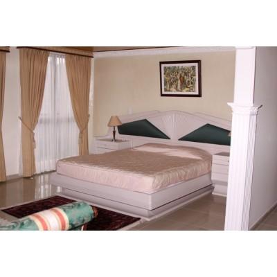 HOTEL EVER GREEN REPRESA DEL NEUSA