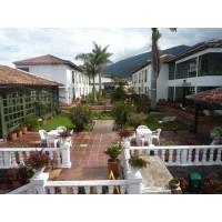 HOTEL EL EDEN