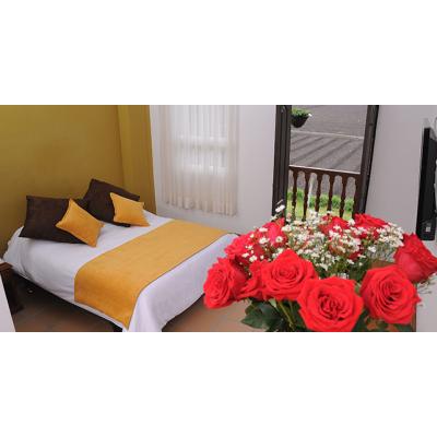HOTEL XUE LA SABANA RESERVAS 3164708416 3103209650