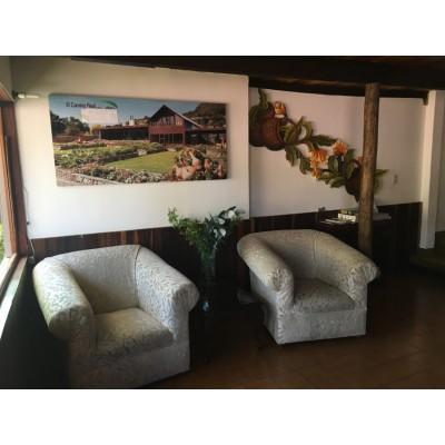 HOTEL CAMINO REAL LAGO DE TOTA