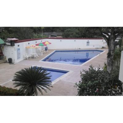 HOTEL VILLA CHELA  CARMEN DE APICALA 3103209650 3164708416