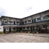 HOTEL MARQUES DE SAN LUIS
