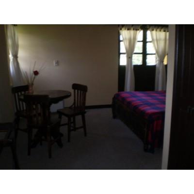 HOTEL HACIENDA DEL SALITRE