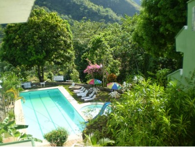 HOTEL RIO PRADO