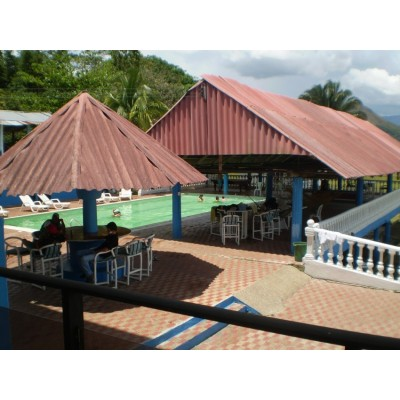 HOTEL CLUB NAUTICO MARINEROS