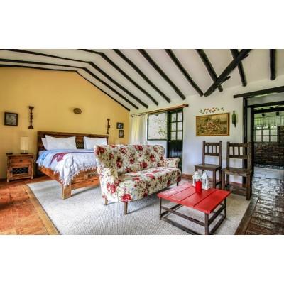 HOTEL CASONA SAN NICOLAS RESERVAS 3164708416 3103209650