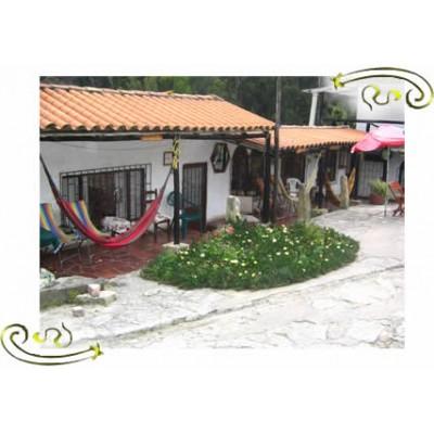 HOTEL LA ESPERANZA SUESCA