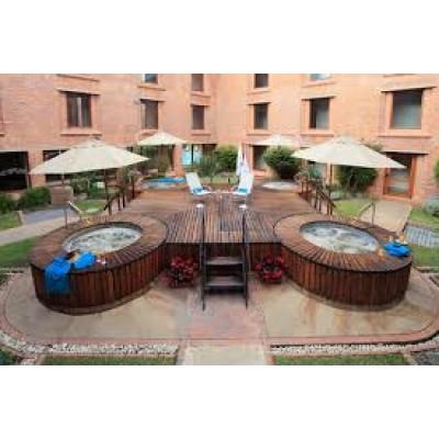 HOTEL Y CENTRO DE CONVENCIONES ESTELAR PAIPA