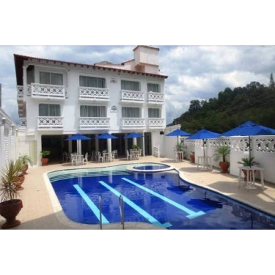 HOTEL JUAN DE LA VEGA