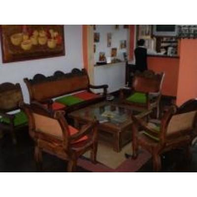 HOSTERIA ZAGUAN DE LOS HEROES RESERVAS 3103209650 3164708416